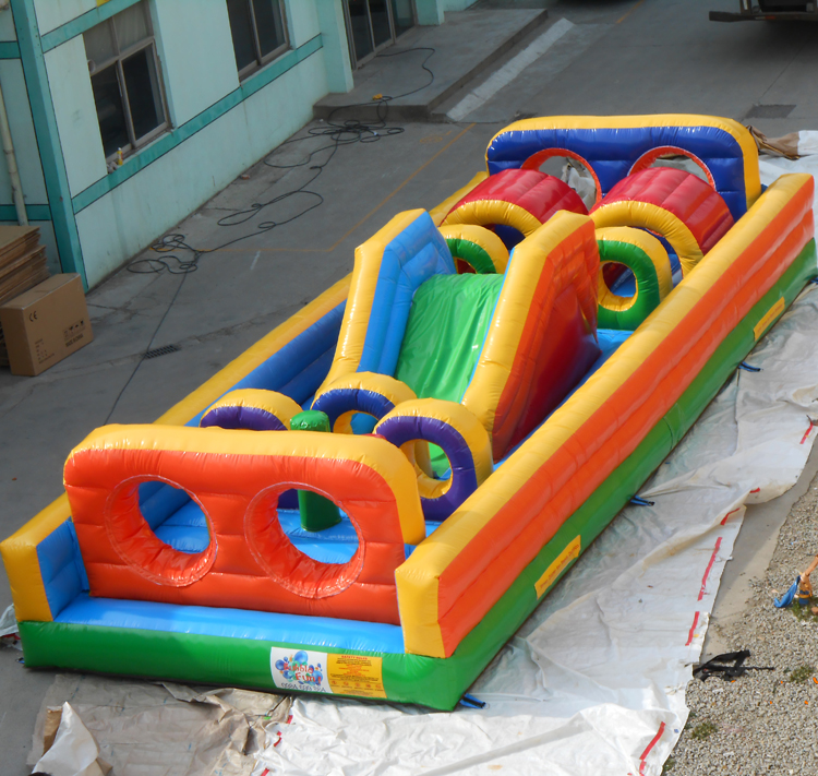 FU-OB04 Inflatale Obstacle