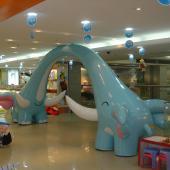FU-AR24 Elephant Inflatable Arch