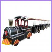 FNAB-07 American Tour Trackless Train