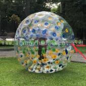FLZB Zorb Ball