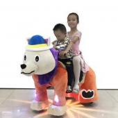 FNCB-03 Big Toy Animal Rider
