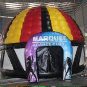 FU-BO42 DISC Big Inflatable Bouncer