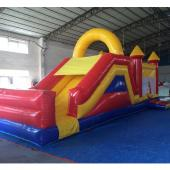FU-CB32 Small Castle Inflatable Combo