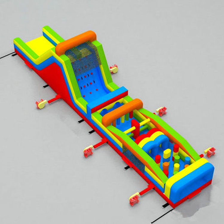 FU-OB33 Inflatable Obstacle