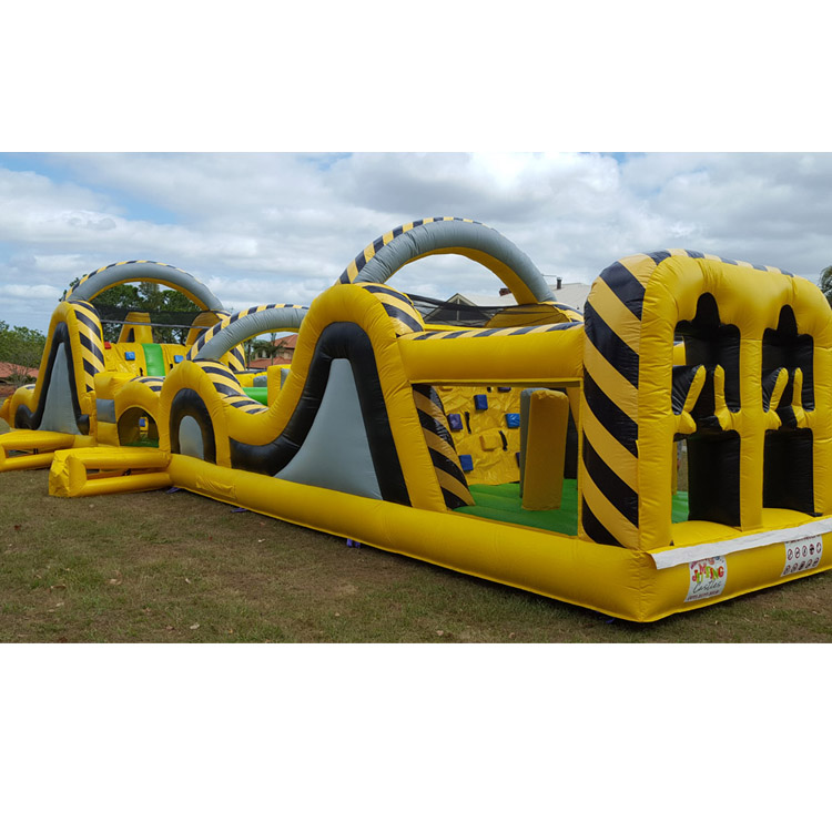 FU-OB39 Inflatable Obstacle