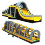 FU-OB36 Inflatable Obstacle