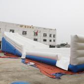 FU-WS91 Inflatable Water Slide