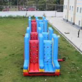 FU-OB32 Inflatable Obstacle