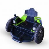 FNDB-08 Fiberglass Electric Grass Car -Painted Surface