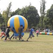 FNI-03 Seamless Running Balloon