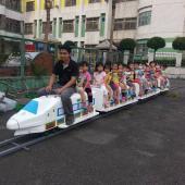 FNAB-04 Mini CRH Track Train
