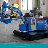FNER-02 Mini Amusement Excavator